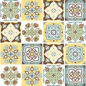 Adesivo Azulejo Charmoso