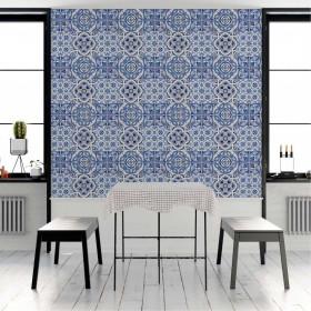 Adesivo Azulejo Português Évora