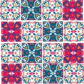 Adesivo Azulejo Moderno