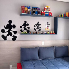 Adesivo Mickey Mouse