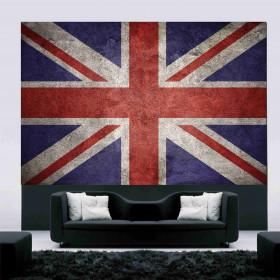 Adesivo Poster Bandeira da Inglaterra