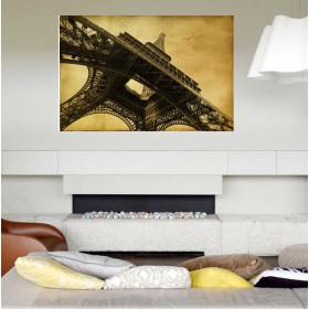 Adesivo Poster Torre Eiffel