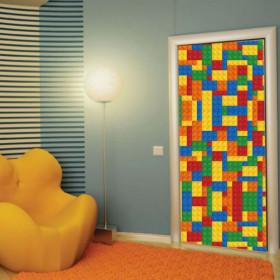 Porta Lego 12