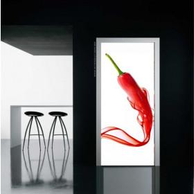Porta Pimenta Vermelha 13