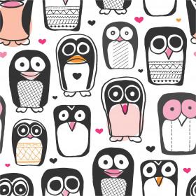 Papel de Parede Pinguim