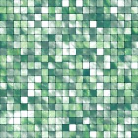 Adesivo Pastilha Verde Clara