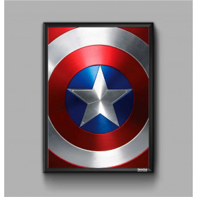 Poster Captain America 1