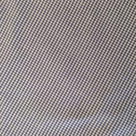 Tecido Adesivo Xadrez Azul Marinho